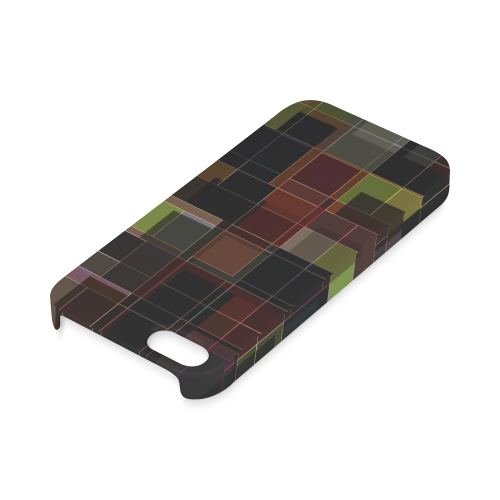 TechTile #3 - Jera Nour Hard Case for iPhone SE