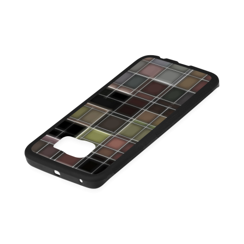 TechTile #1 - Jera Nour Rubber Case for Samsung Galaxy S6 Edge
