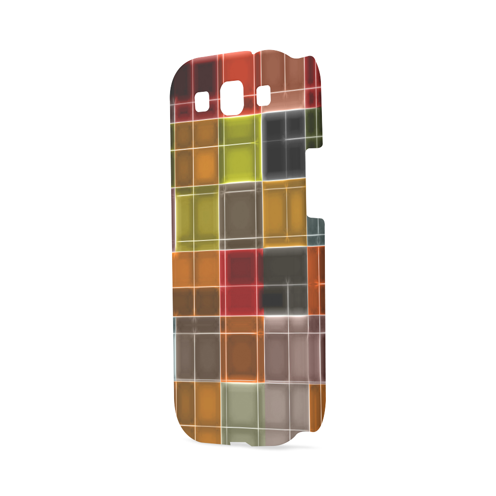 TechTile #2 - Jera Nour Hard Case for Samsung Galaxy S3