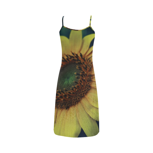 Sunflower Alcestis Slip Dress (Model D05)