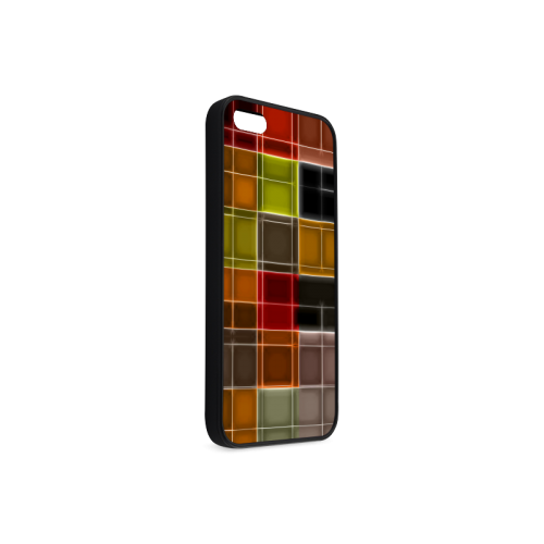 TechTile #2 - Jera Nour Rubber Case for iPhone 5/5s