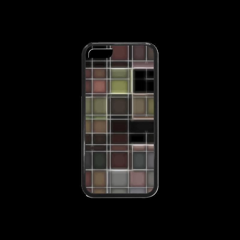 TechTile #1 - Jera Nour Rubber Case for iPhone 5c