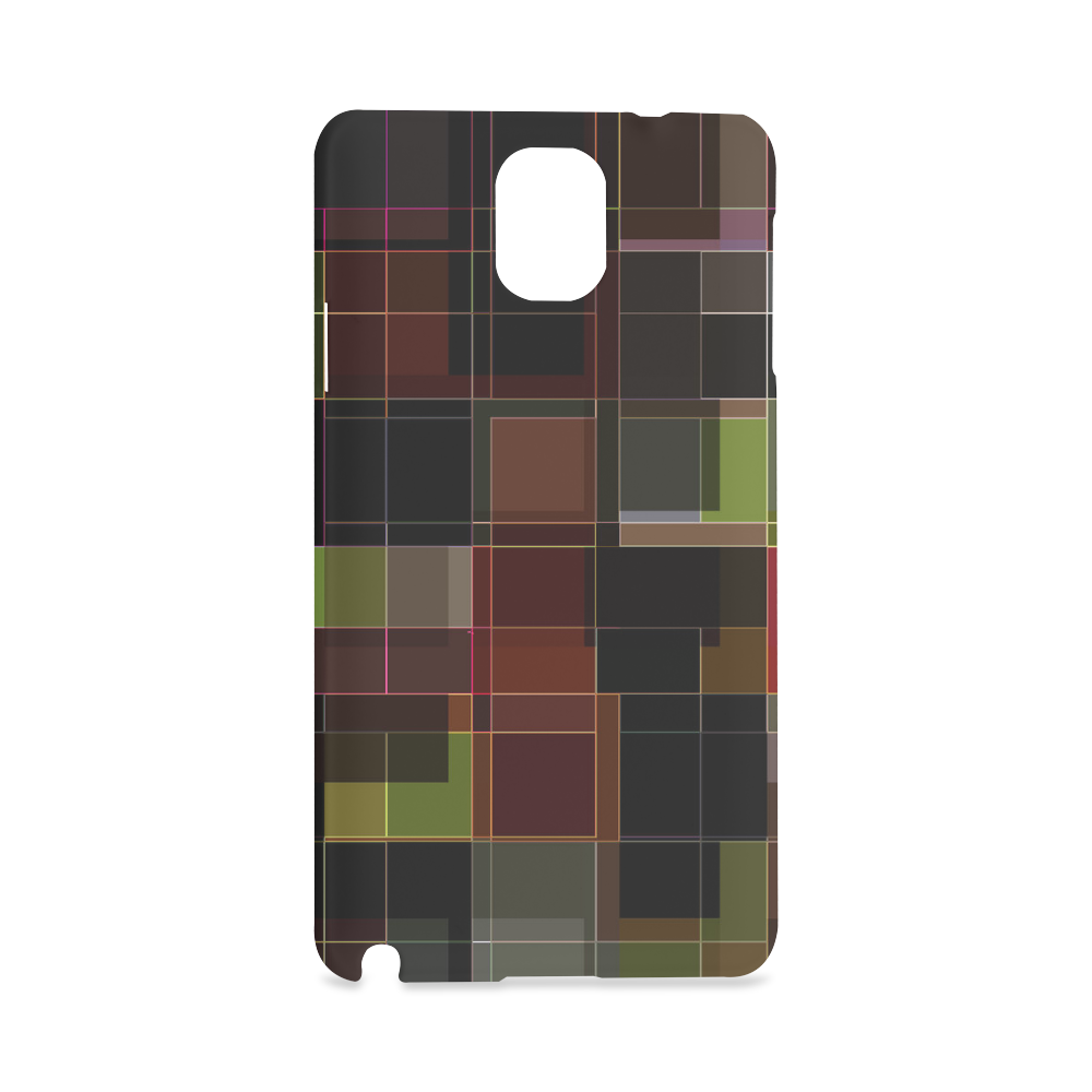 TechTile #3 - Jera Nour Hard Case for Samsung Galaxy Note 3