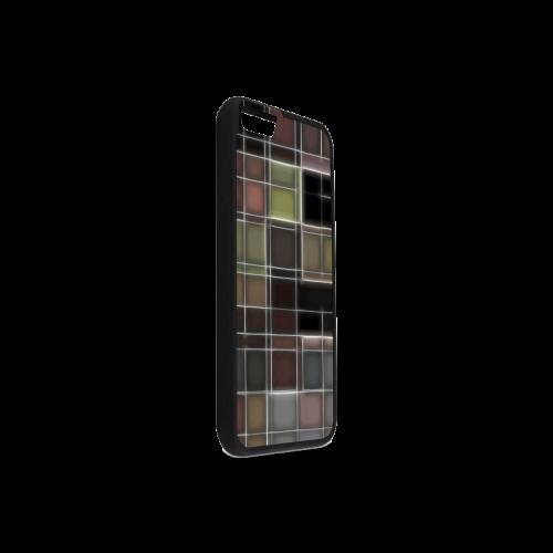 TechTile #1 - Jera Nour Rubber Case for iPhone 6/6s