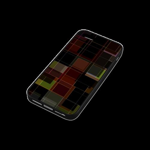 TechTile #3 - Jera Nour Rubber Case for iPhone 5/5s