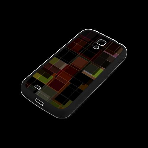 TechTile #3 - Jera Nour Rubber Case for Samsung Galaxy S4