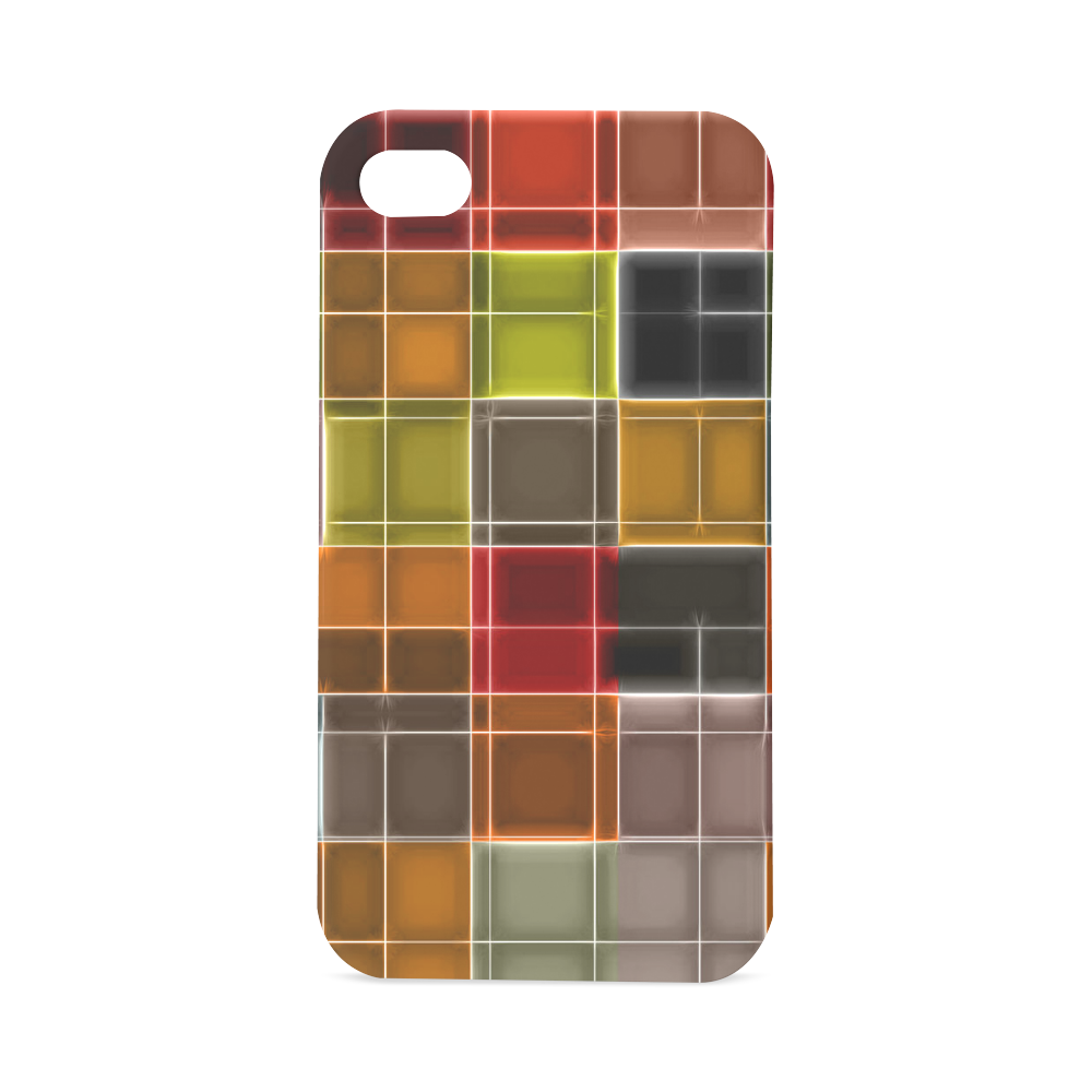 TechTile #2 - Jera Nour Hard Case for iPhone 4/4s