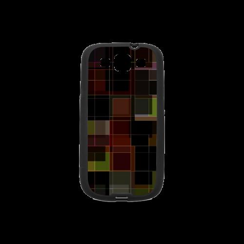TechTile #3 - Jera Nour Rubber Case for Samsung Galaxy S3