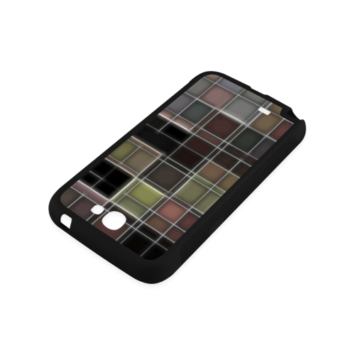 TechTile #1 - Jera Nour Rubber Case for Samsung Galaxy Note 2