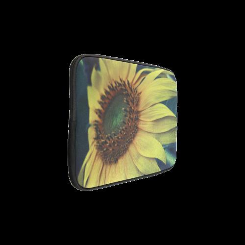 Sunflower Custom Laptop Sleeve 15''