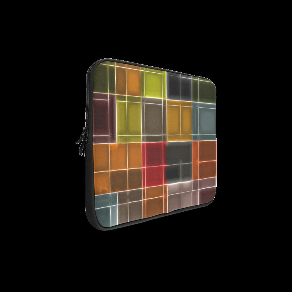 "TechTile #2 - Jera Nour Custom Sleeve for Laptop 17"""