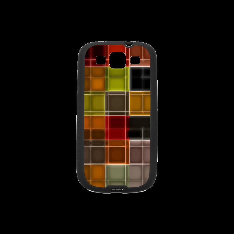 TechTile #2 - Jera Nour Rubber Case for Samsung Galaxy S3