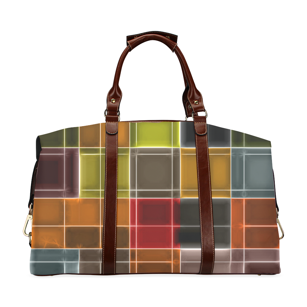 TechTile #2 - Jera Nour Classic Travel Bag (Model 1643)