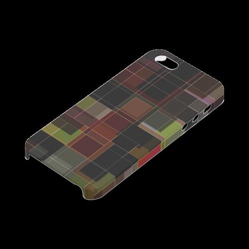 TechTile #3 - Jera Nour Hard Case for iPhone 5/5s