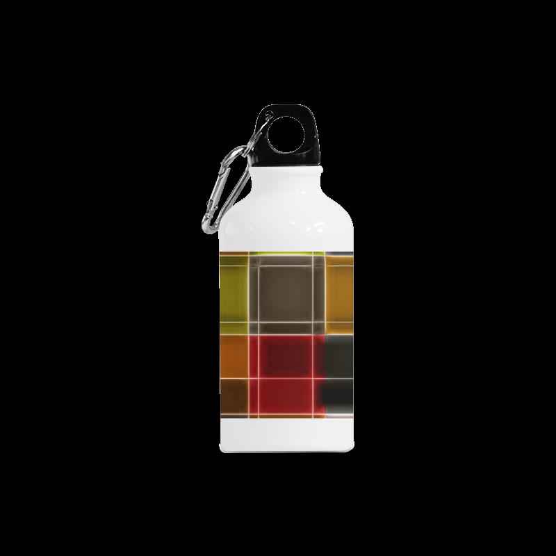 TechTile #2 - Jera Nour Cazorla Sports Bottle(13.5OZ)