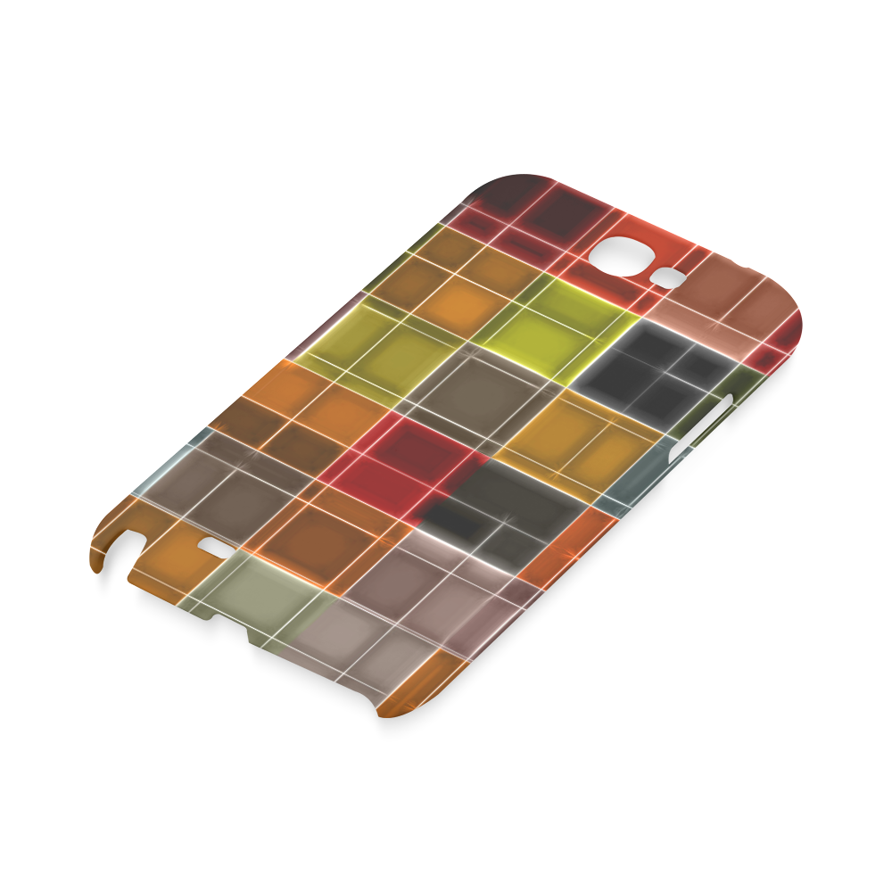 TechTile #2 - Jera Nour Hard Case for Samsung Galaxy Note 2