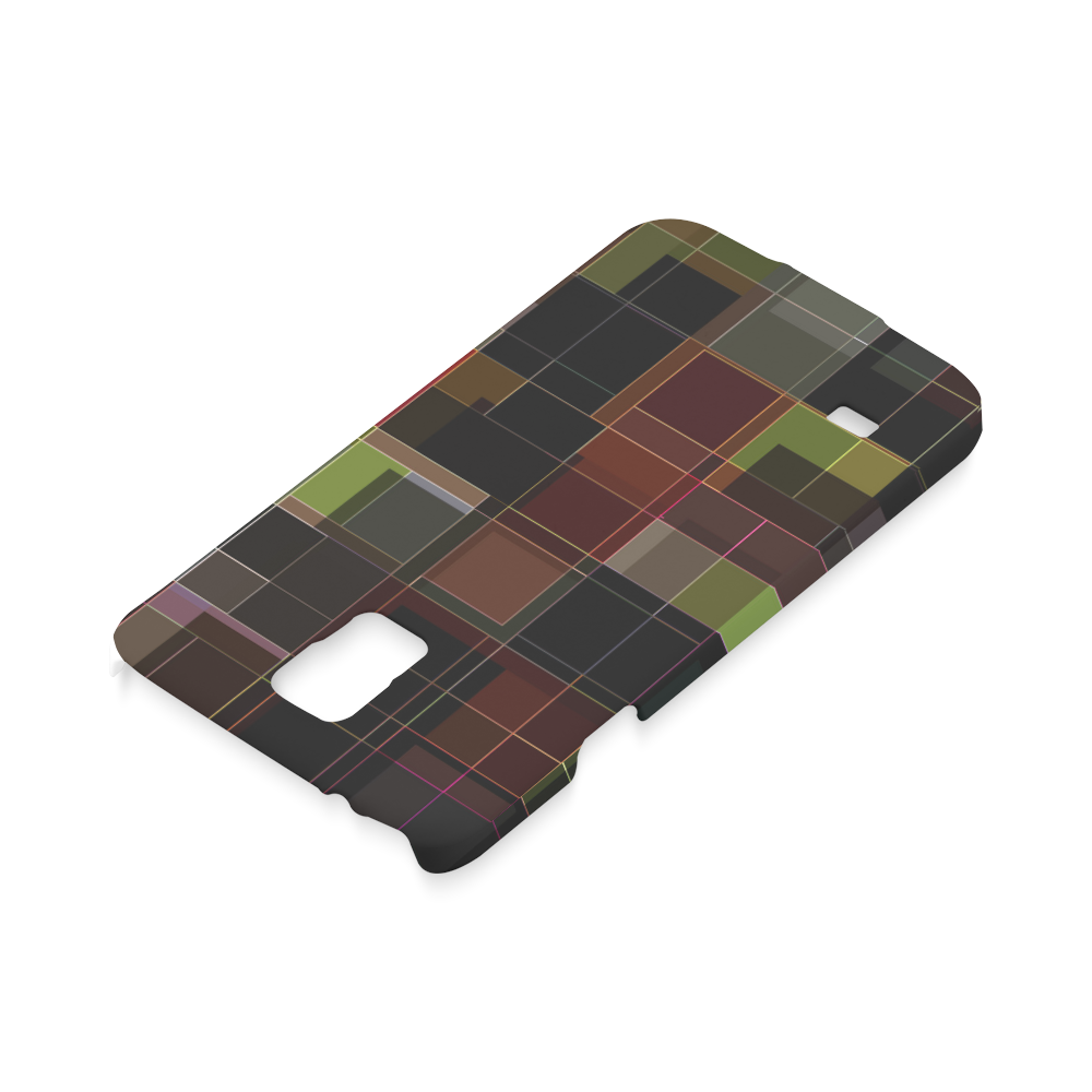 TechTile #3 - Jera Nour Hard Case for Samsung Galaxy S5