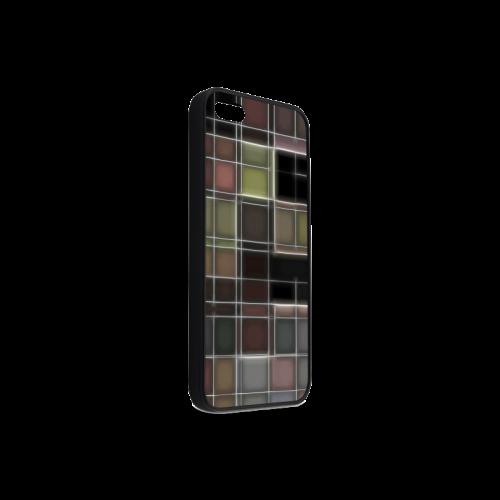 TechTile #1 - Jera Nour Rubber Case for iPhone 5/5s