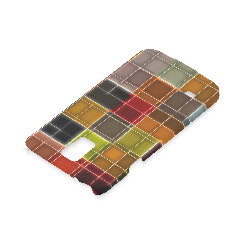 TechTile #2 - Jera Nour Hard Case for Samsung Galaxy S5