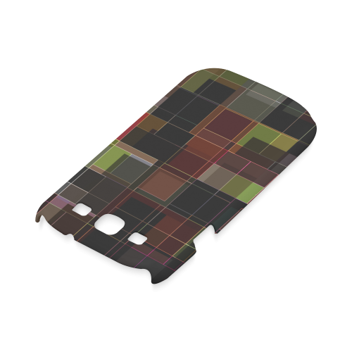 TechTile #3 - Jera Nour Hard Case for Samsung Galaxy S3