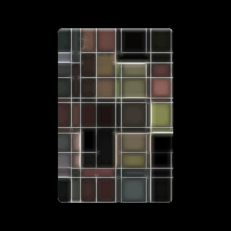 """TechTile #1 - Jera Nour Doormat 24"""" x 16"""""""