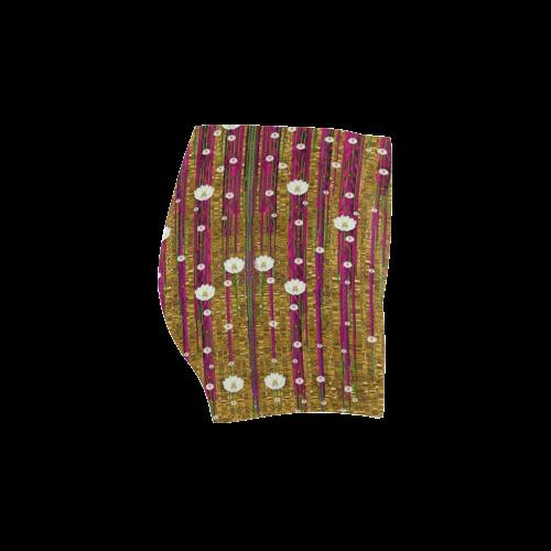 Strawberry Trees Forever Briseis Skinny Shorts (Model L04)