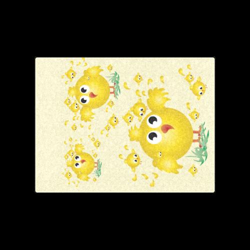 "Chicks Blanket 50""x60"""