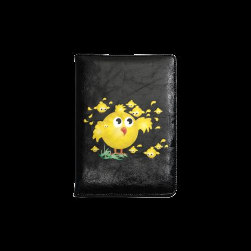 Chicks Custom NoteBook A5