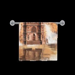 """Fantasy world Bath Towel 30""""x56"""""""