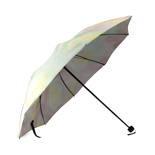 Nénuphars Foldable Umbrella (Model U01)