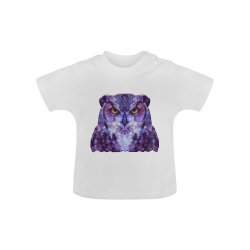 Hoot Baby Classic T-Shirt (Model T30)