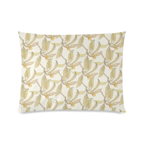 """Natural Style Custom Picture Pillow Case 20""""x26"""" (one side)"""