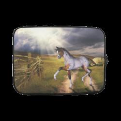The Little cute Foal Custom Laptop Sleeve 15''