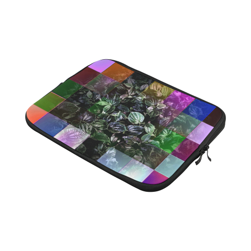 Foliage Patchwork #13 - Jera Nour Macbook Pro 11''