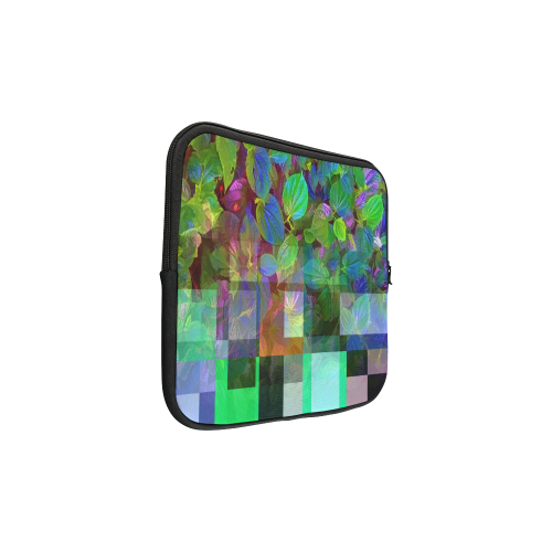 Foliage Patchwork #10 - Jera Nour Macbook Pro 13''