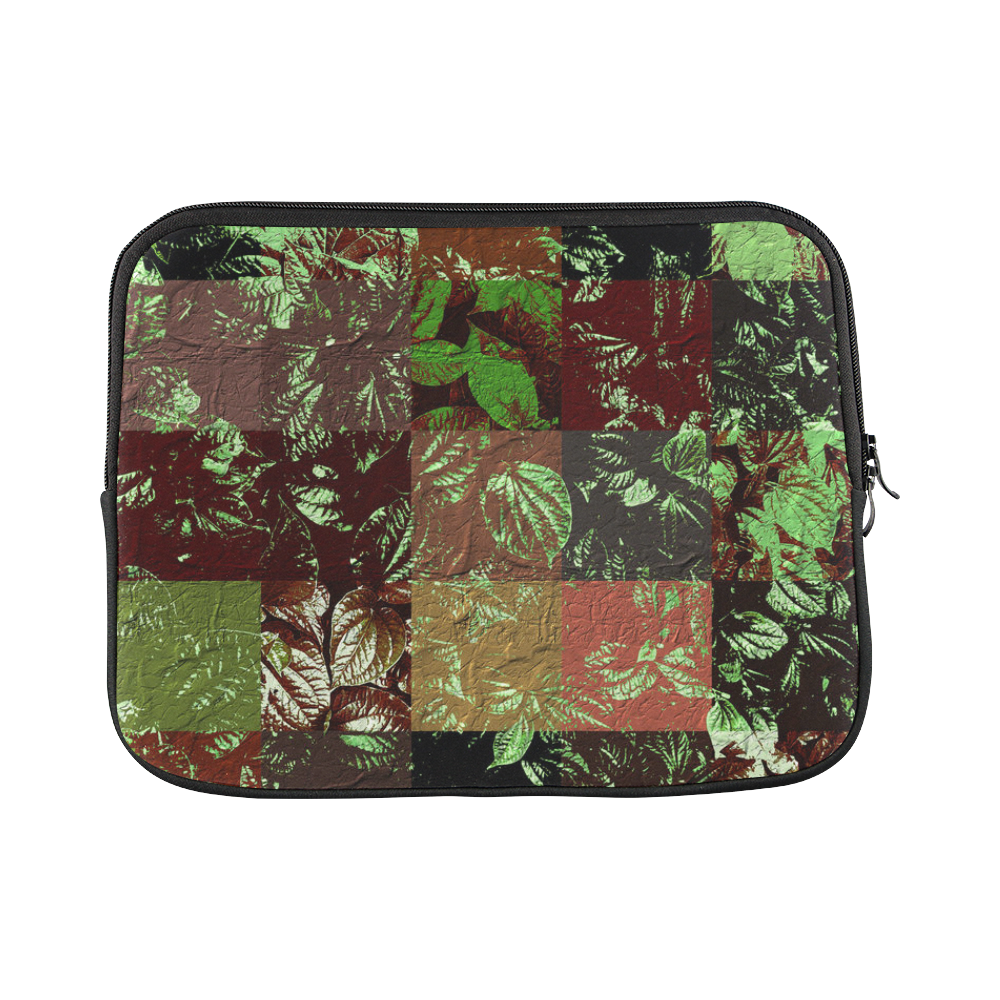 Foliage Patchwork #4 - Jera Nour Macbook Pro 13''