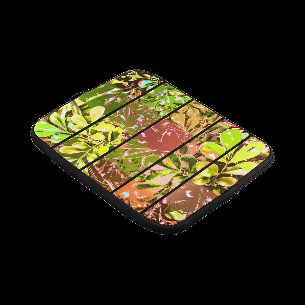 Foliage Patchwork #5 - Jera Nour Macbook Pro 13''