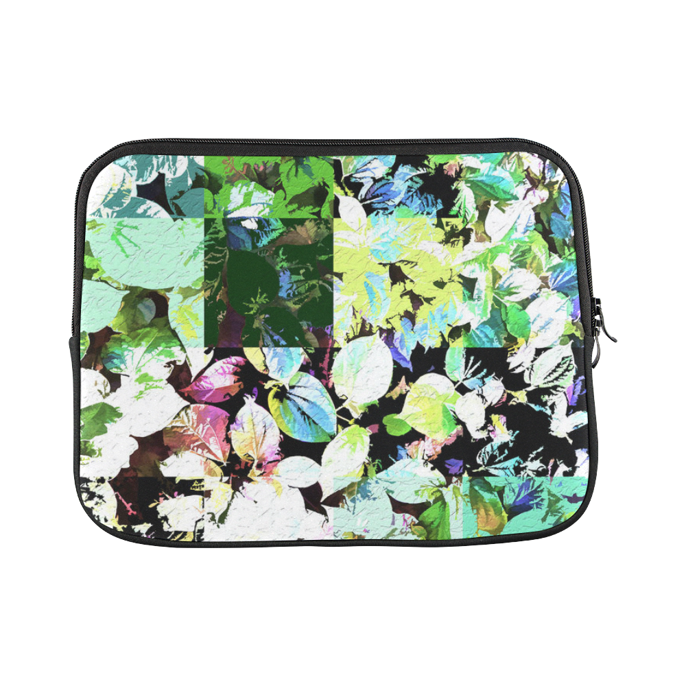 Foliage Patchwork #2 - Jera Nour Macbook Pro 13''