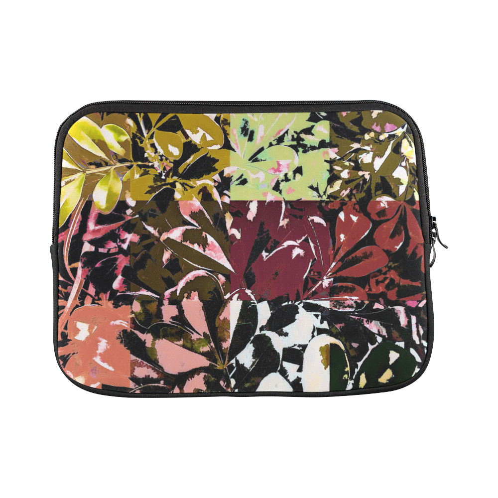 Foliage Patchwork #6 - Jera Nour Macbook Pro 11''