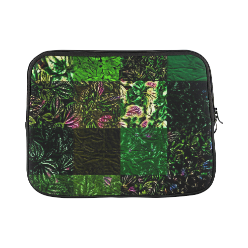 Foliage Patchwork #1 - Jera Nour Macbook Pro 13''