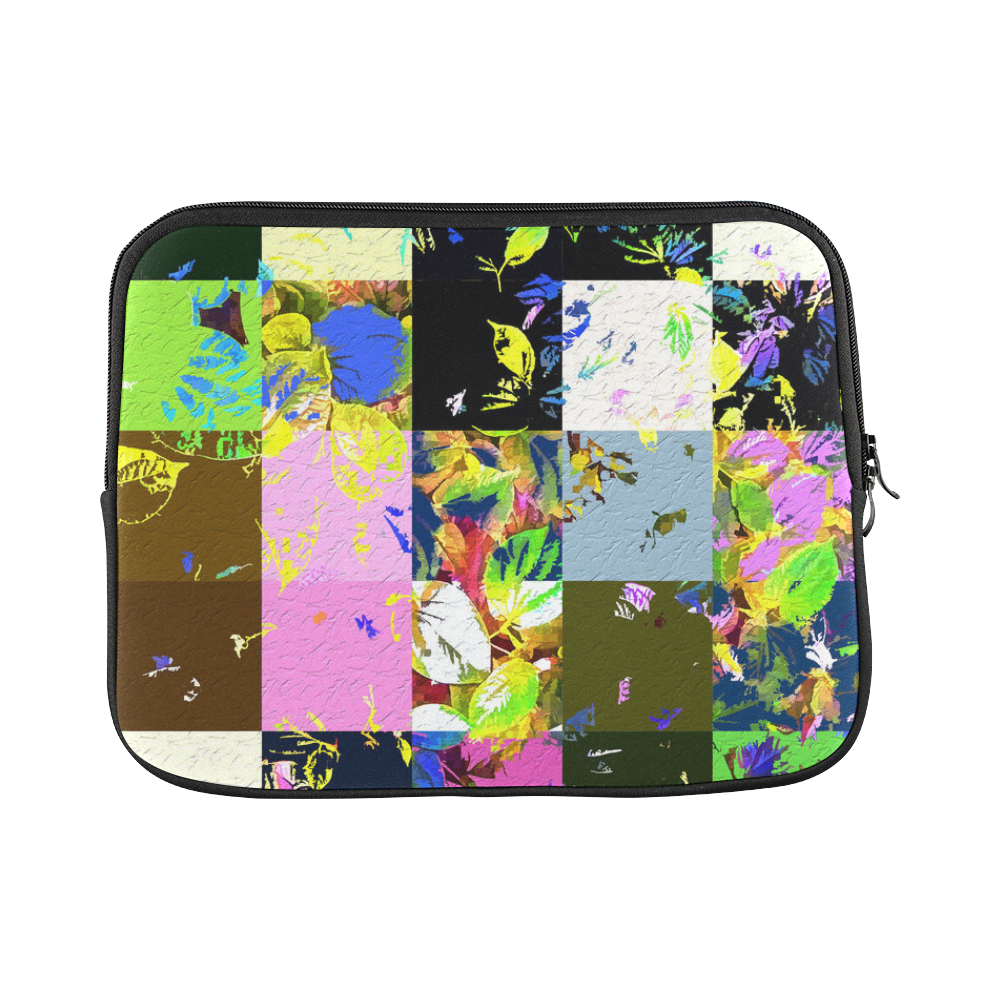 Foliage Patchwork #3 - Jera Nour Macbook Pro 13''