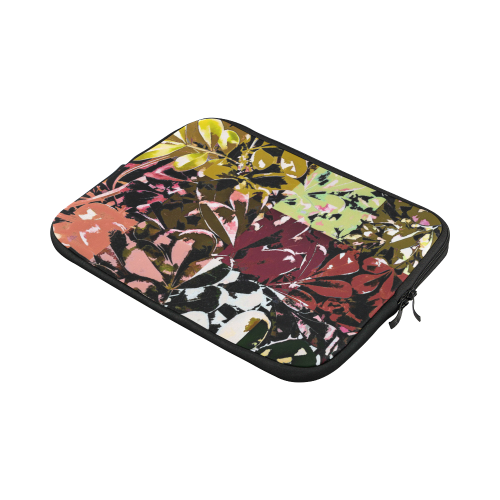 Foliage Patchwork #6 - Jera Nour Macbook Pro 13''