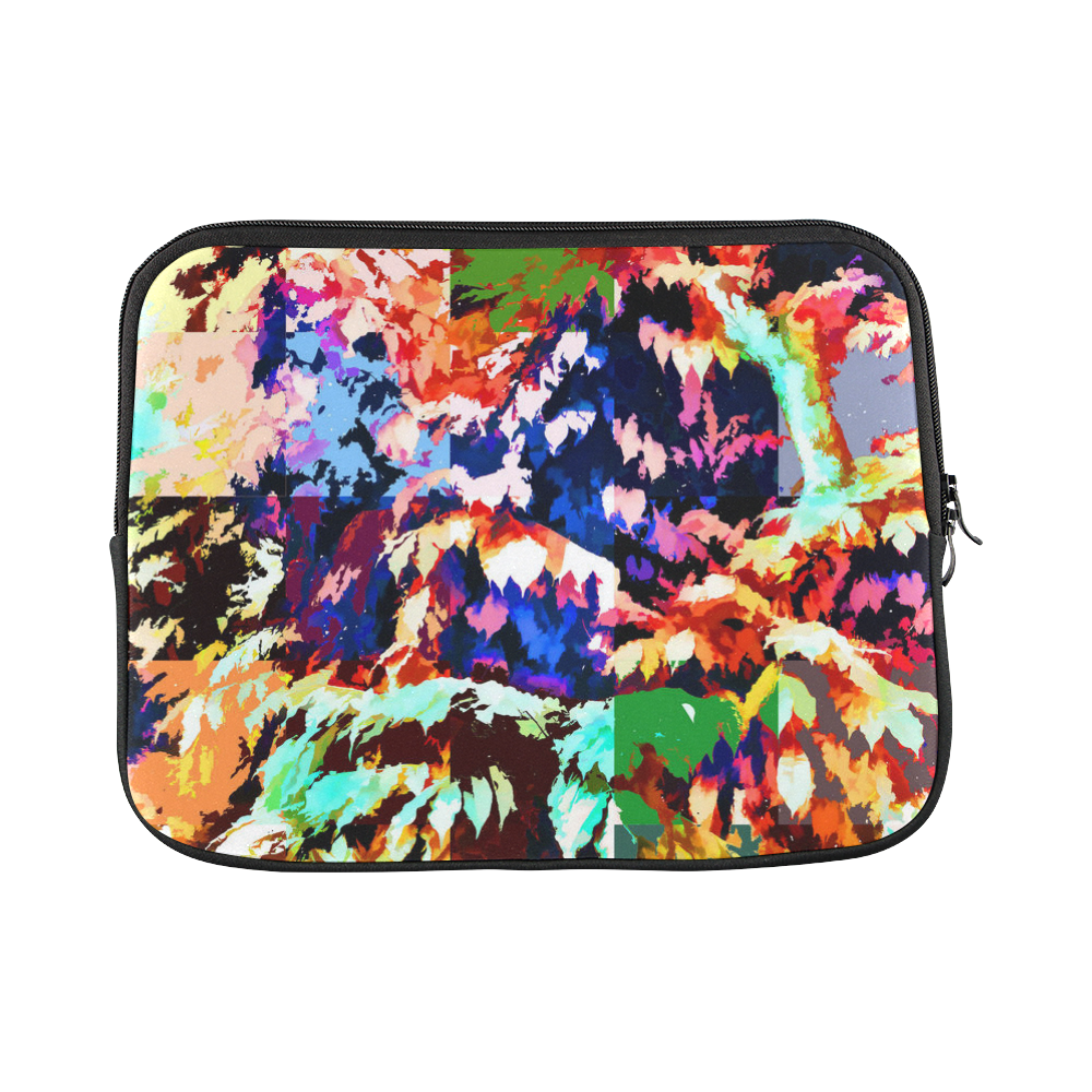 Foliage Patchwork #7 - Jera Nour Macbook Pro 13''