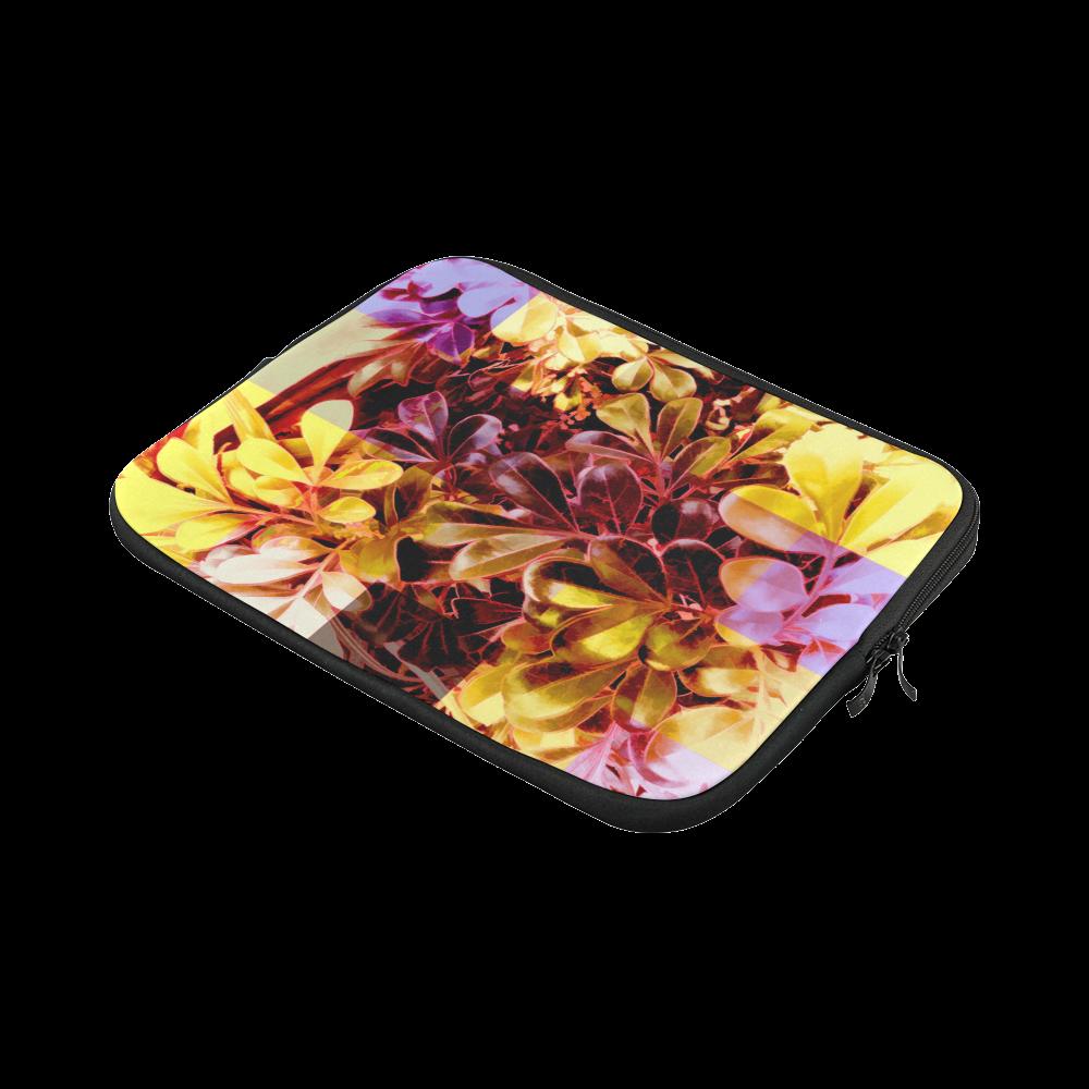 Foliage Patchwork #11 - Jera Nour Macbook Pro 13''