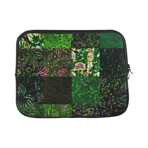 Foliage Patchwork #1 - Jera Nour Macbook Pro 11''