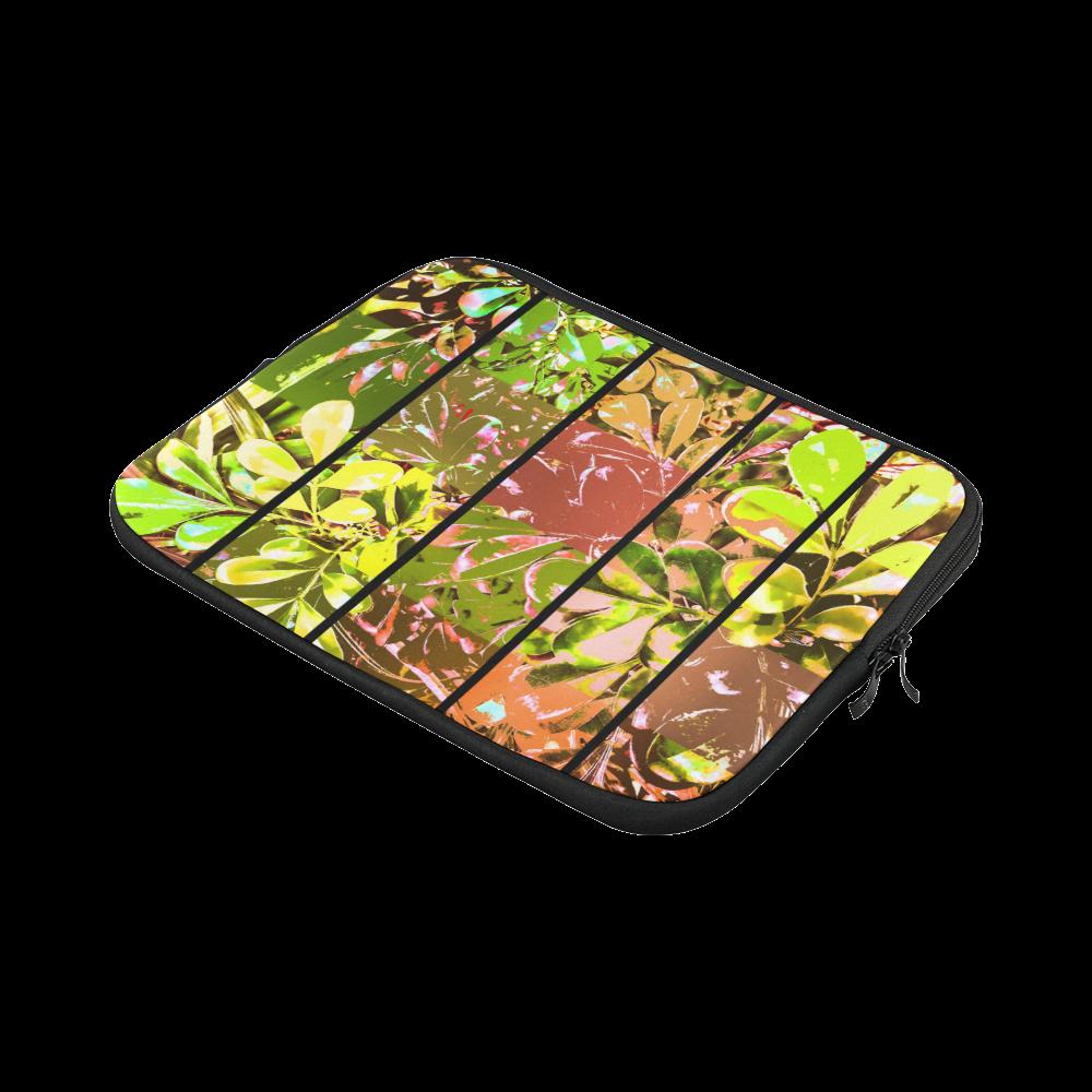 Foliage Patchwork #5 - Jera Nour Macbook Pro 11''