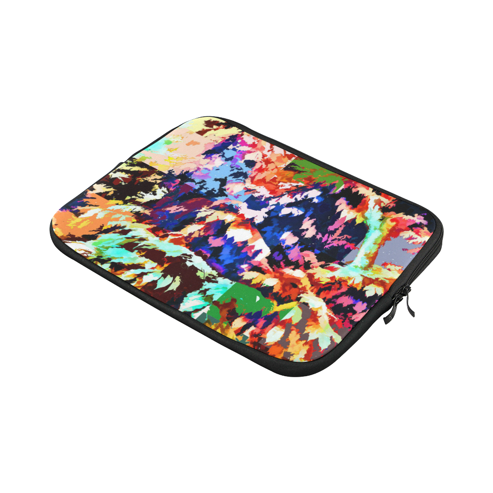 Foliage Patchwork #7 - Jera Nour Macbook Pro 11''