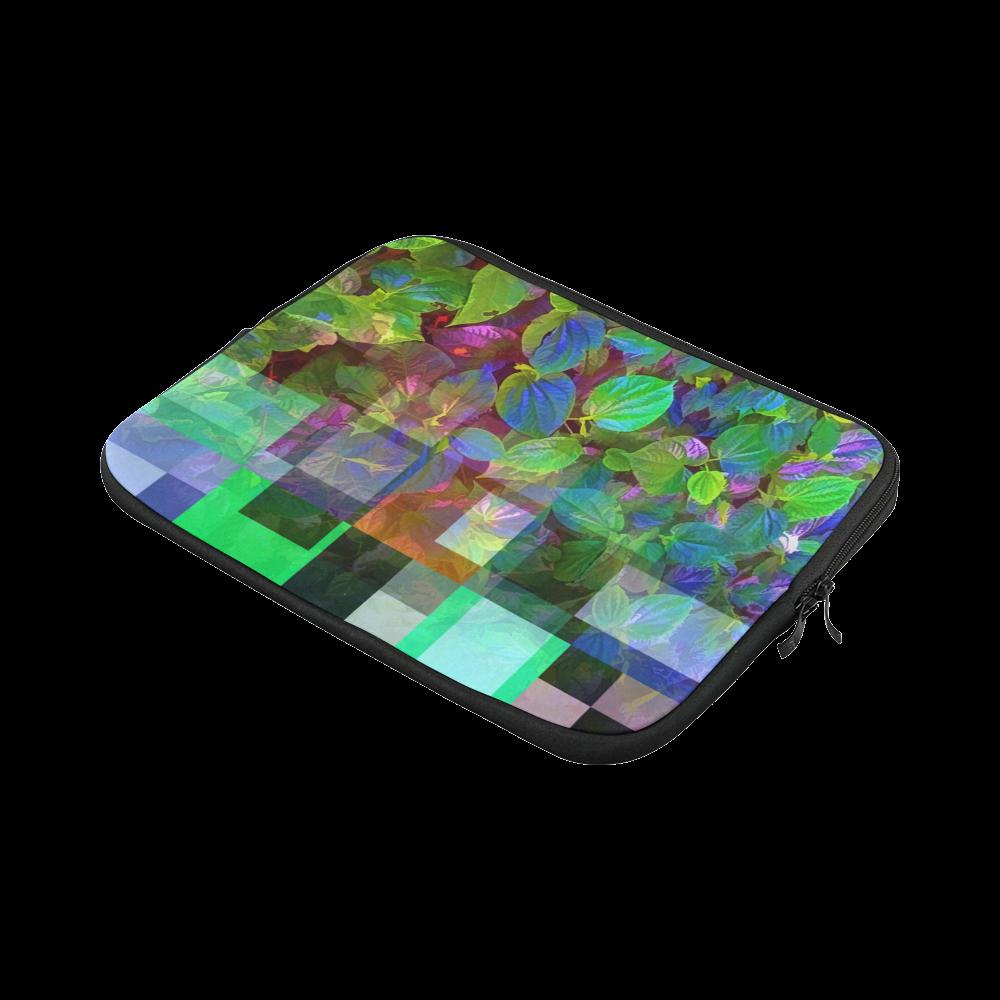 Foliage Patchwork #10 - Jera Nour Macbook Pro 11''