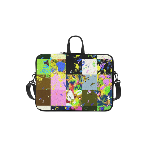 Foliage Patchwork #3 - Jera Nour Macbook Air 11''