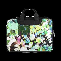 "Foliage Patchwork #2 - Jera Nour Macbook Air 13""(Two sides)"